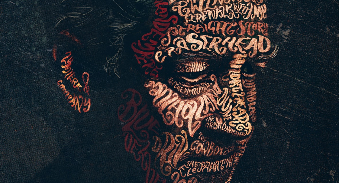 Cool Art: David Lynch by Peter Strain | Live for Films