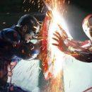 "Review: Captain America: Civil War – ""gut-punchingly good"""