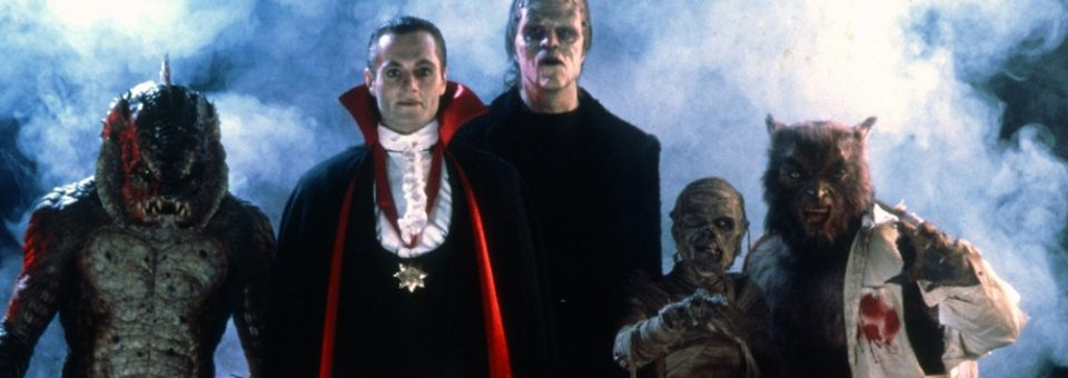 In Episode 13 of After The Ending we talk about Top Gun & The Monster Squad