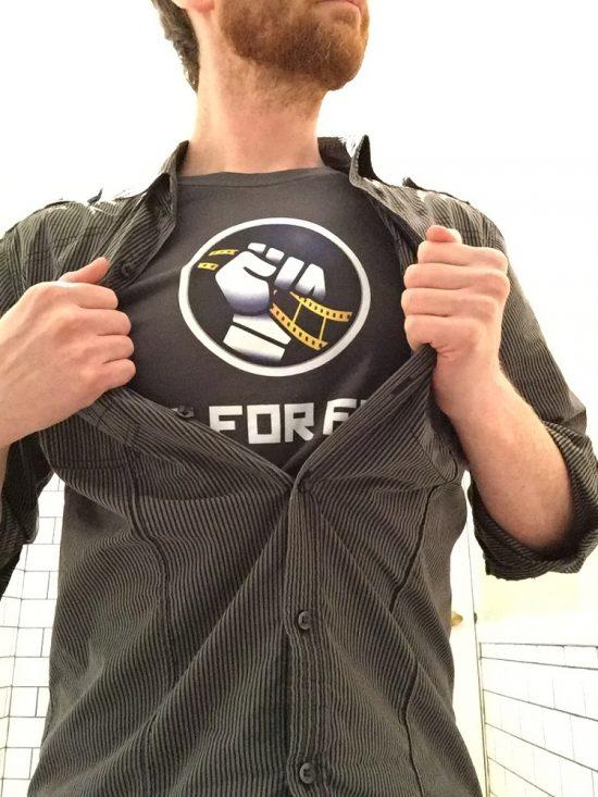 LFF T-Shirt