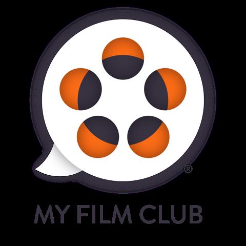 my film club logo
