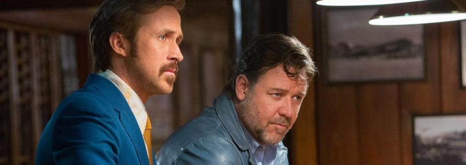 """Blu-ray Review: The Nice Guys – """"A flighty and fighty, zippy bit of wit"""""""
