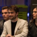 "Review: Now You See Me 2 – ""What's most frustrating about this is that it should work"""