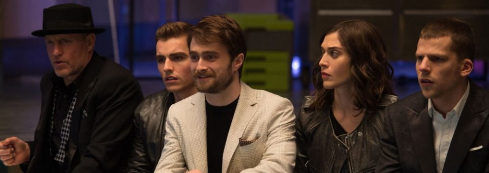 """Review: Now You See Me 2 – """"What's most frustrating about this is that it should work"""""""