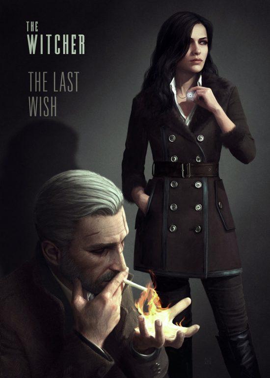 the_witcher___the_last_wish__modern__by_astoralexander-da77kbq