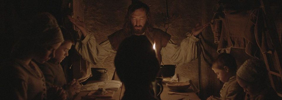 Blu-ray Review: The Witch