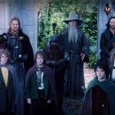 Amazon and Warner Bros. are talking about a Lord of the Rings TV show