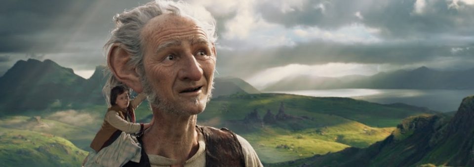 """Review: The BFG – """"As joyous as it is moving"""""""