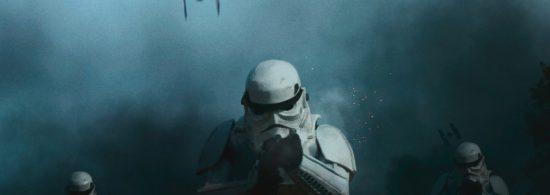 TK-436 A Stormtrooper Story