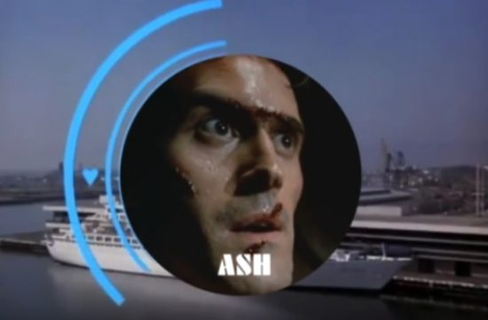 love boat ash