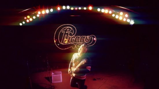 terry kath experience