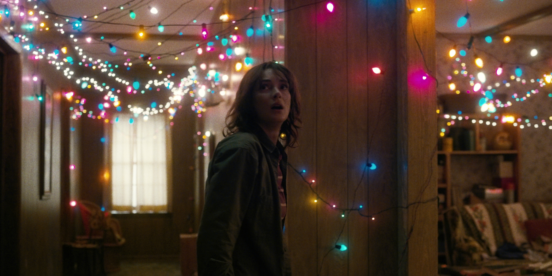 video essay stranger things the art of the transition live winona ryder stranger things