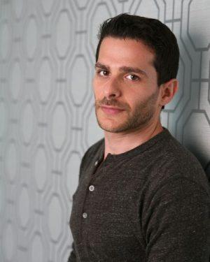 Adam Irving