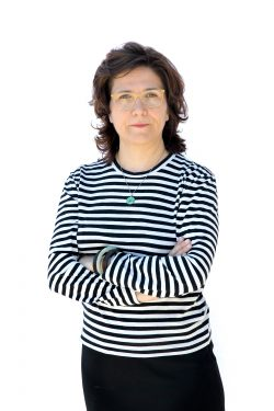Giovanna Fulvi