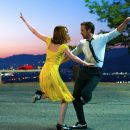 Check out some musical clips from La La Land