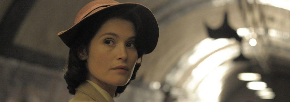 Watch Gemma Arterton in the trailer for Their Finest