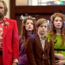 Captain Fantastic Blu-ray & Prize Pack Give-A-Way