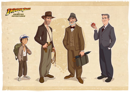 indiana_jones_modelsheet_by_patrickschoenmaker-d4upiwd