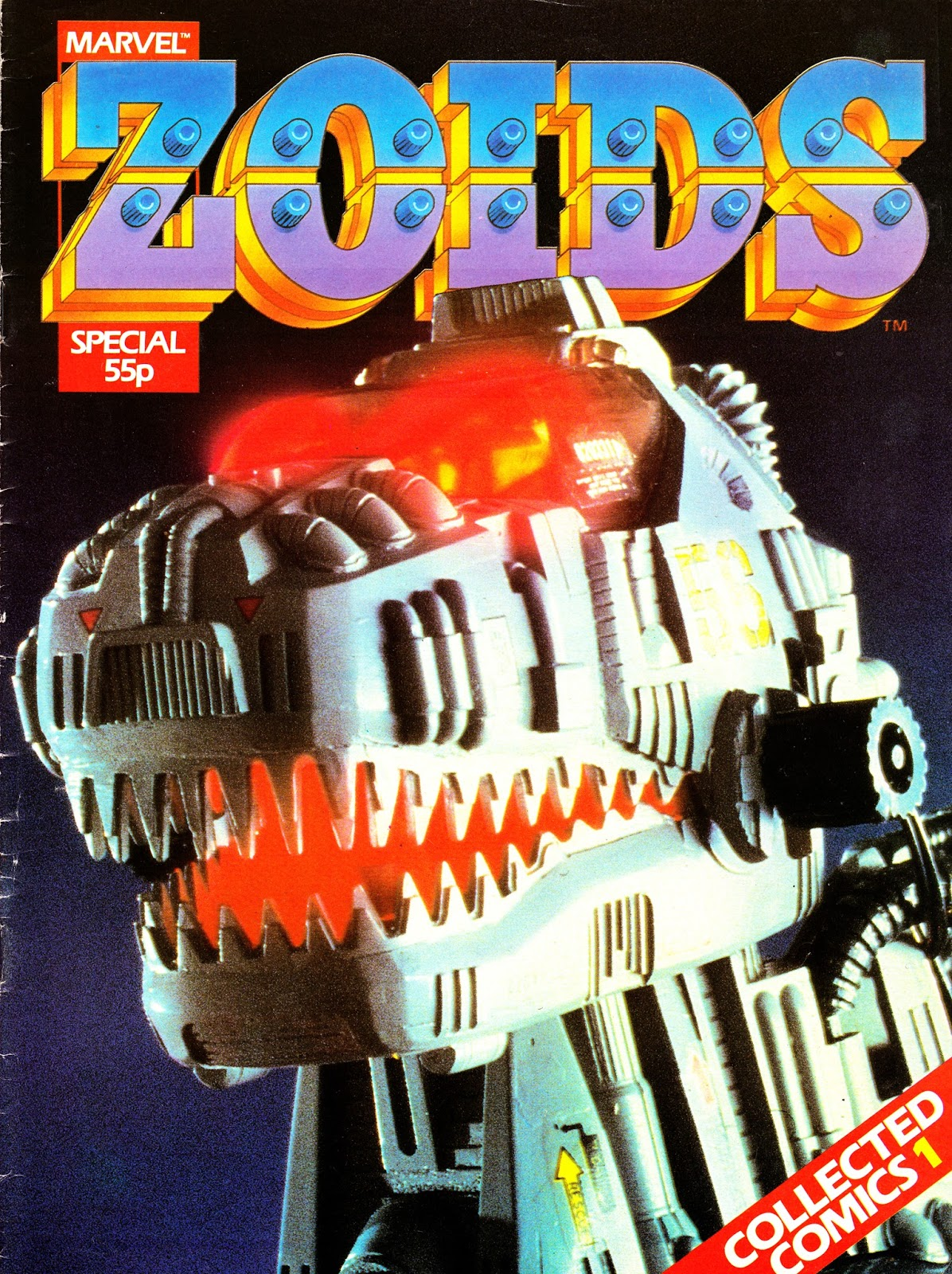 There may be a live action Zoids movie in development  Live for Films