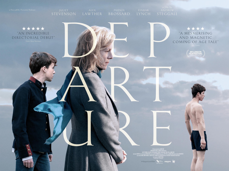 Departure Film