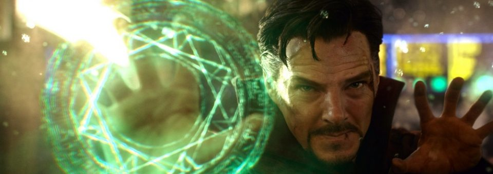 """Review: Doctor Strange – """"A psychedelic extravaganza"""""""