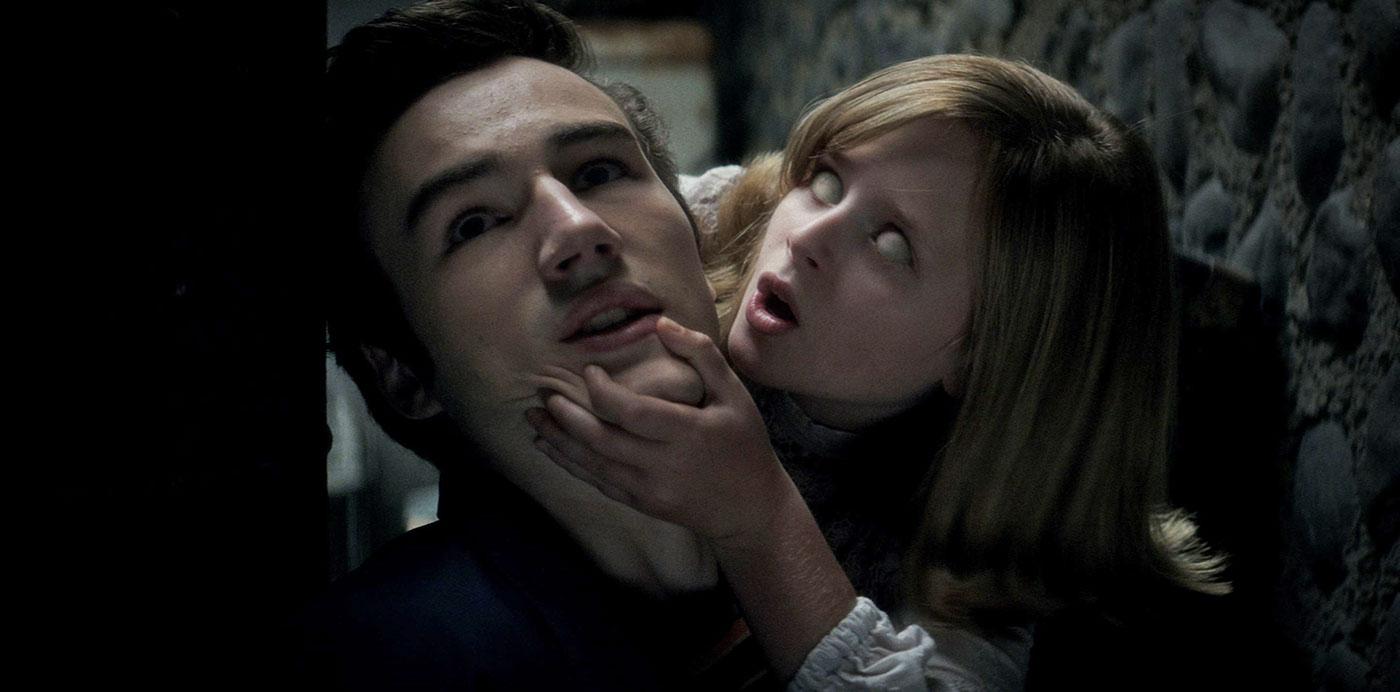 "Review – Ouija: Origin of Evil – ""A blood-freezing Halloween treat ..."