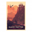 Cool Art: Harry Potter posters by Olly Moss