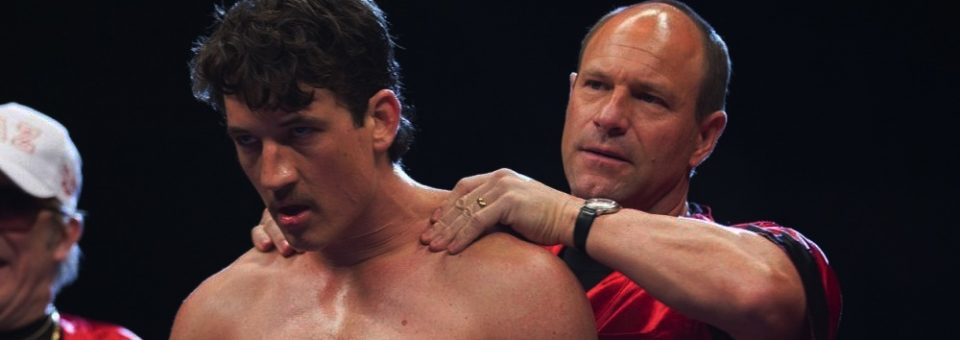 "Review: Bleed for This – ""Truly great, fresh take on the boxing movie"""