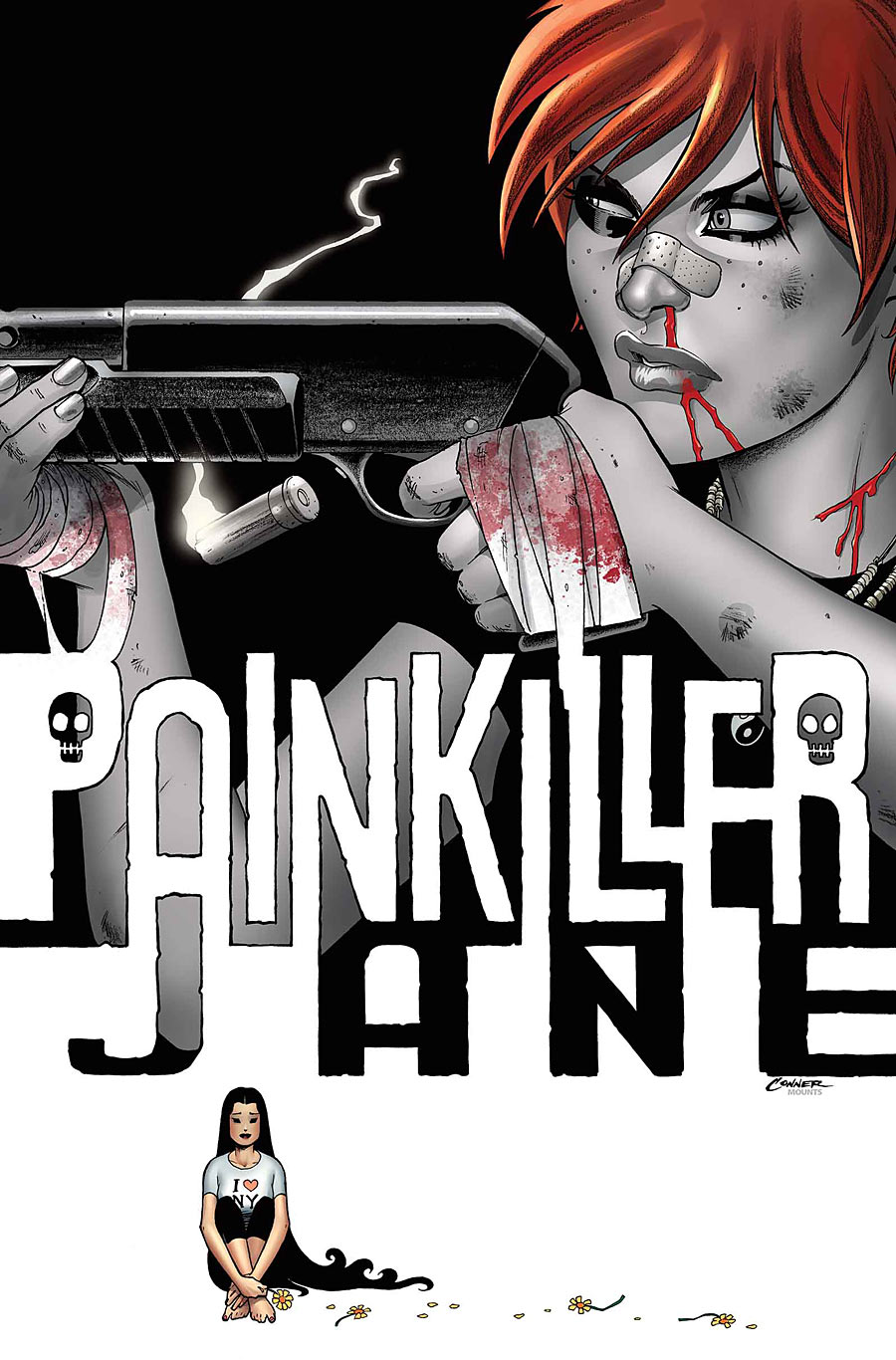 Painkiller jane picture 91