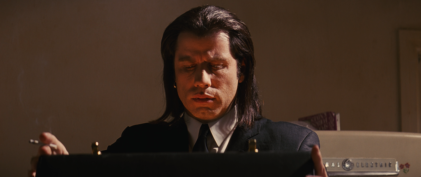 10 Lessons 'Pulp Fiction' Can Teach You About Scriptwriting