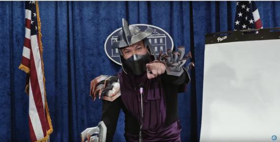 shredder-for-president