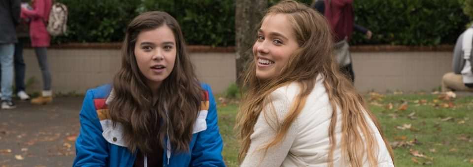 Review: The Edge of Seventeen