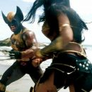 It is Wonder Woman vs Wolverine in the new Super Power Beat Down