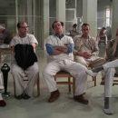 The Representation of the Psychiatric Institute in Film