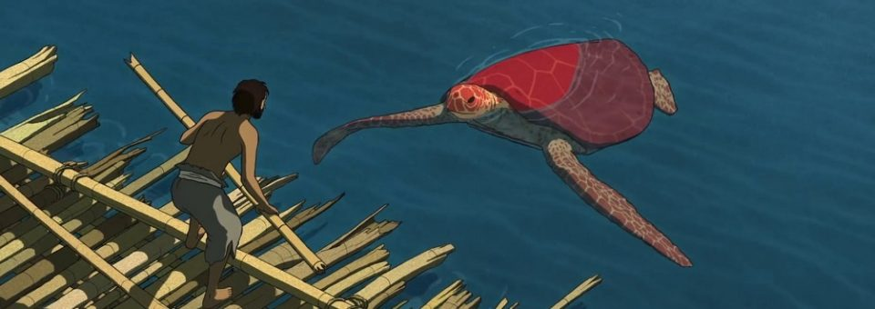 If you like Symbolism you'll love The Red Turtle