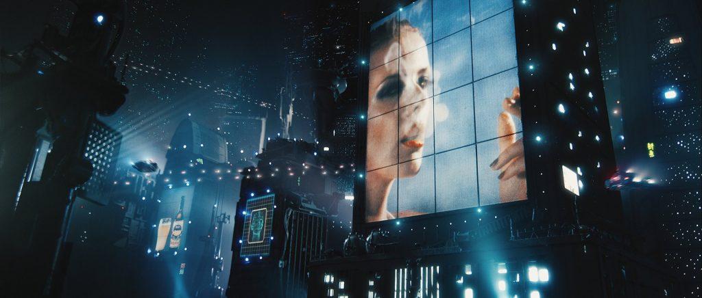 an analysis of the film blade runner a sci fi thriller