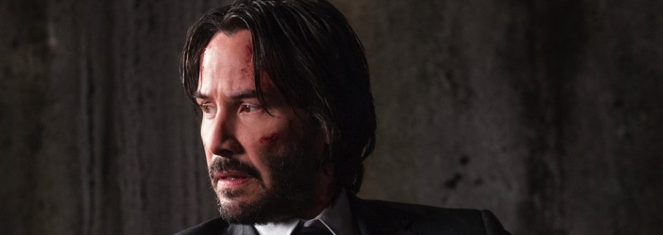 "Review – John Wick: Chapter 2 – ""An unapologetic modern twist on an 80's action film"""