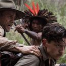 "Review: The Lost City of Z – ""Absorbing and enchanting"""