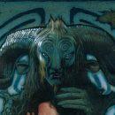 Cool Art: Pan's Labyrinth by Drew Struzan