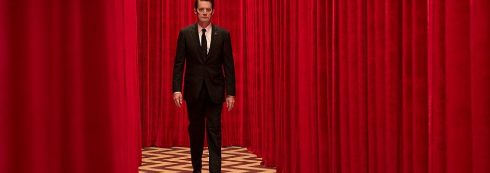 Review – Twin Peaks: The Return – A place both wonderful and strange
