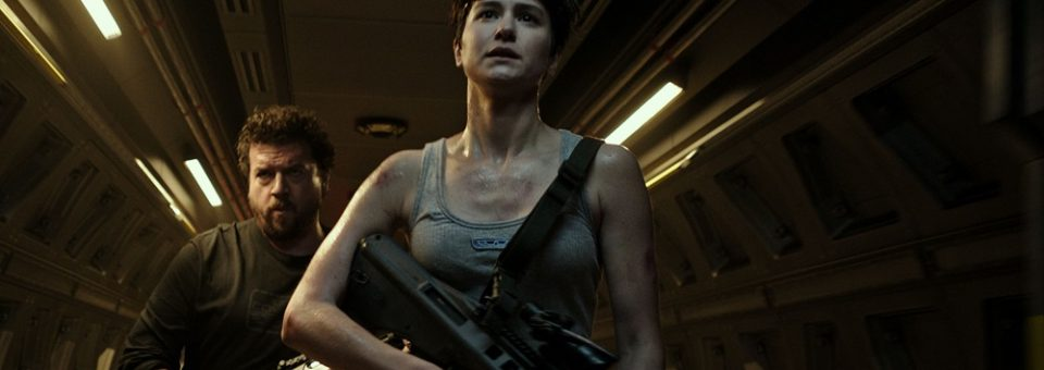 "I want to talk to you about Alien: Covenant – ""Look on my works, ye Mighty, and despair."""
