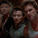 Cool Supercut: Jack Burton's Questions