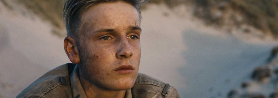 "Review: Land of Mine- ""Finding war stories worth telling"""