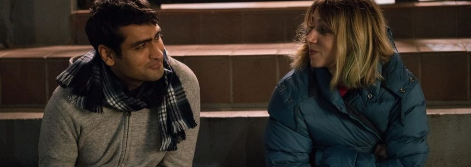 """Review: The Big Sick – """"Honest and charming"""""""