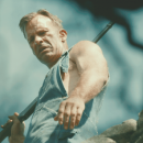 Watch Thomas Jane in the trailer for Stephen King's 1922