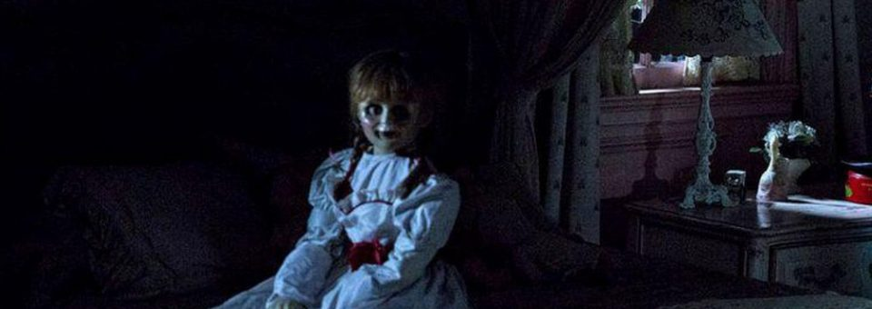 "Review – Annabelle: Creation – ""An absolutely petrifying film"""