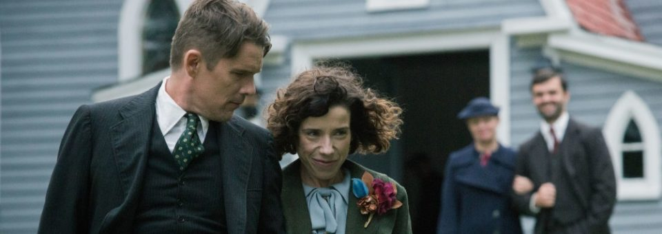 "Review: Maudie -""One of the best films of the year"""