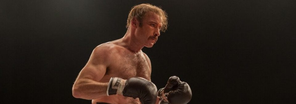 "Review: The Bleeder – ""The life affirming story of the real Rocky Balboa"""