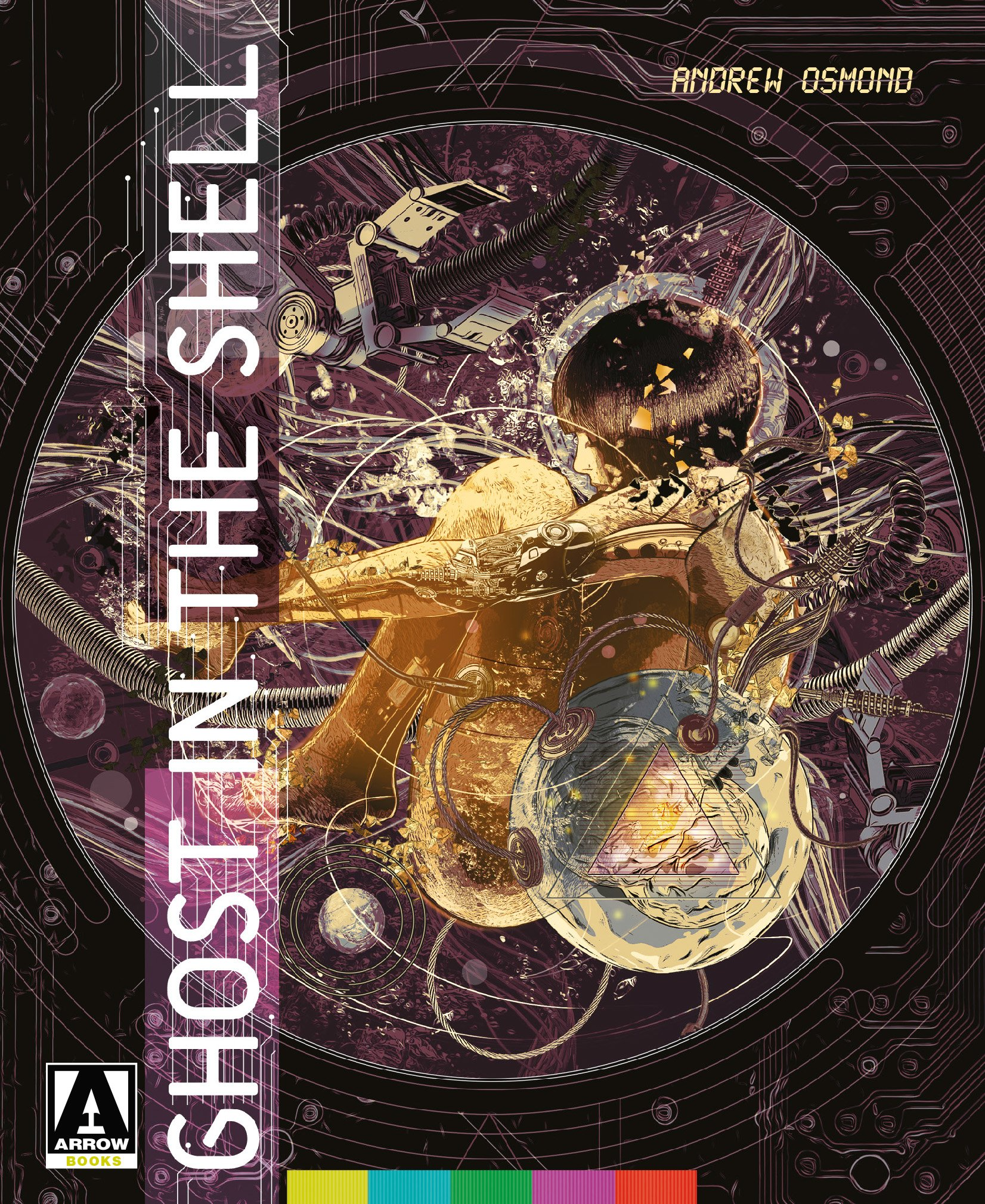 ghost in the shell libro pdf