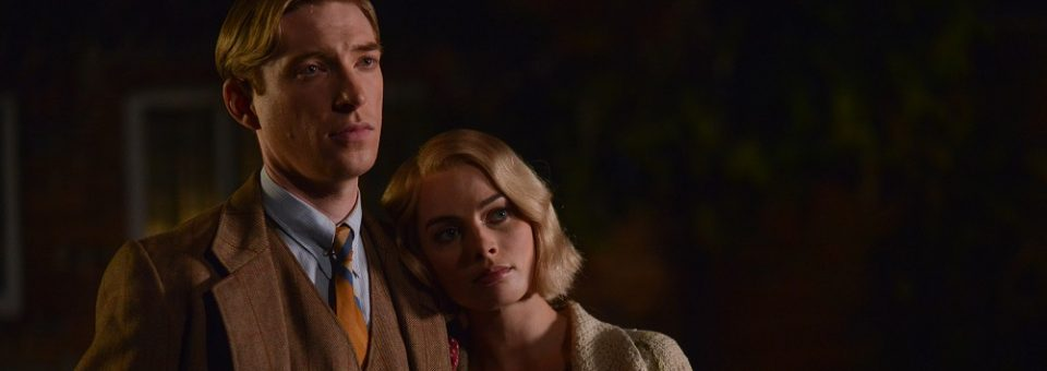 """Review: Goodbye Christopher Robin – """"Feels like an undercooked period drama"""""""